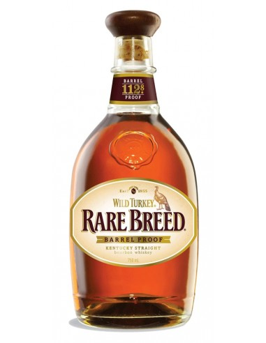 Rare Bread Wild Turkey