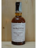 Whisky The Balvenie 15 anni Single Barrell Sherry Wood