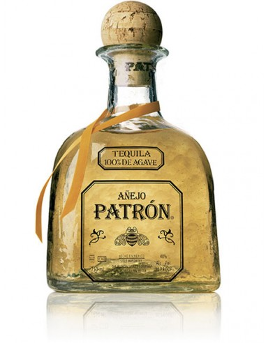 Tequila Anejo Patron