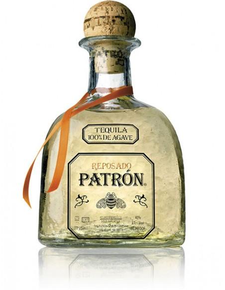 Tequila Reposado Patron