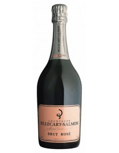 Champagne Rose' Billecart Salmon