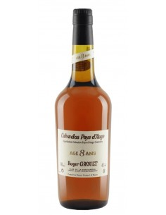 Calvados Pays d'Auge Roger Groult 8 Anni