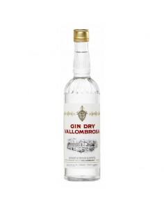 Dry Gin Vallombrosa