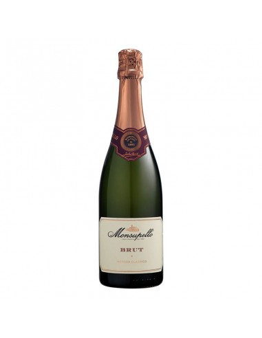 Brut Millesimato 2011 Monsupello