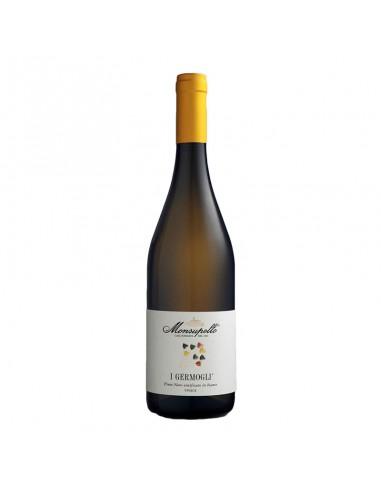 Pinot Nero I Germogli Bianchi  2015 Monsupello