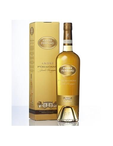 Cognac Ambre Ferrand