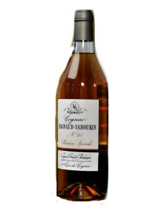 Cognac Ragnaud Sabourin Grande Champagne Alliance VS no 20