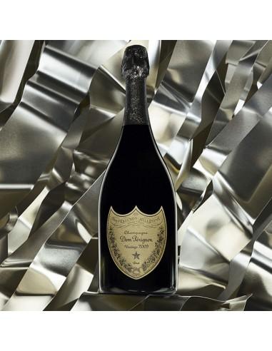 Champagne Dom Perignon 2009 Moet & Chandon