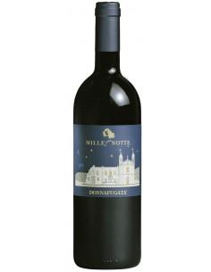 Magnum Mille e una Notte Rosso Sicilia IGP 2016 Donnafugata