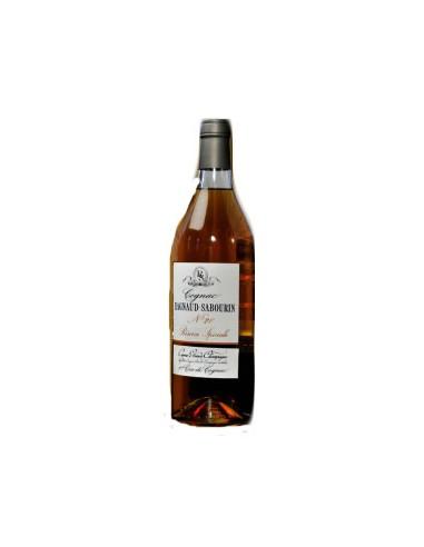 Cognac Ragnaud Sabourin Grande Champagne Alliance VSOP no 10