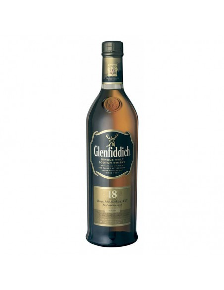 Whisky Glenfiddich 18 anni
