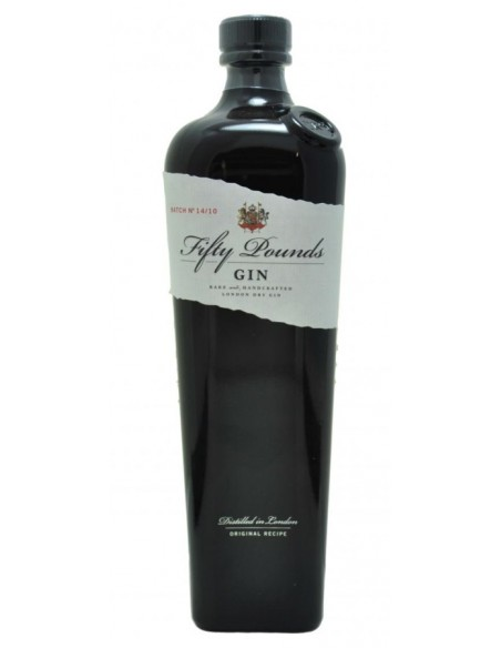 Gin Fifty Pounds