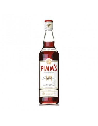 Liquore Pimm's no. 1