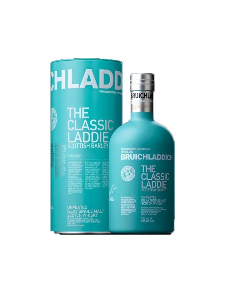 Whisky Bruichladdich The Classic Laddie Scottish Barley