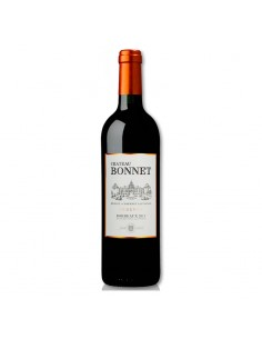 Bordeaux Chateau Bonnet Reserve 2011
