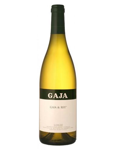 Chardonnay Gaia & Rey 2014 Gaja