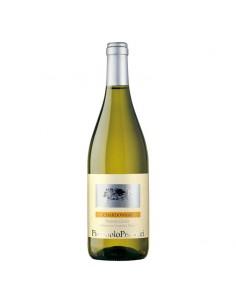 Chardonnay 2015 Pecorari