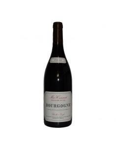 Bourgogne Rouge 2016 Meo Camuzet