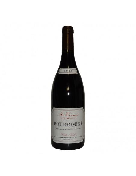 Bourgogne Rouge 2017 Meo Camuzet