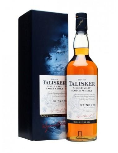 Whisky Talisker 57° North