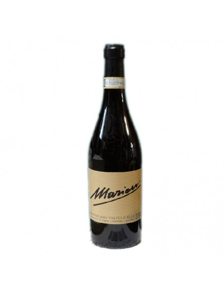 Amarone della Valpolicella DOC 2016 Marion