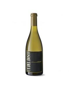 Chardonnay Curtefranca Bianco DOC 2013 Ca' del Bosco