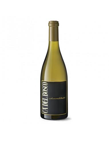 Chardonnay Curtefranca Bianco DOC 2012 Ca' del Bosco