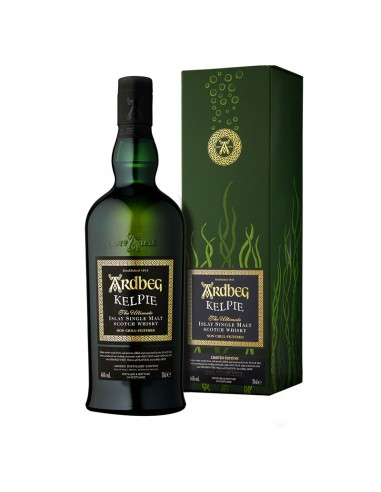 Whisky Ardbeg Kelpie Limited Edition