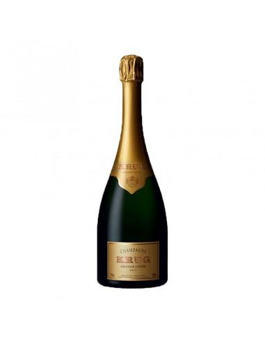 Champagne Millesimato 1996 Krug