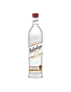 Vodka Belekaya Gold
