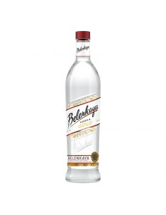Vodka Belekaya Gold