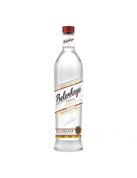 Vodka Belenkaya Gold