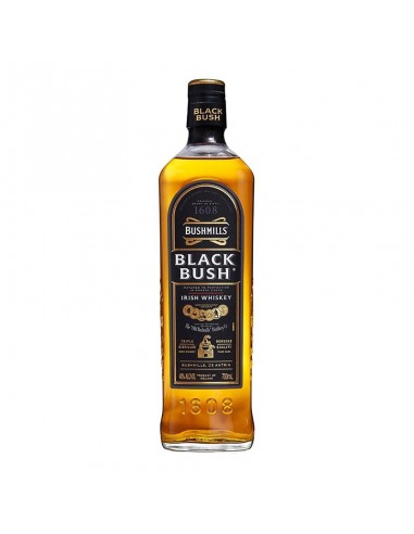Bushmills Black Bush Irish Whisky