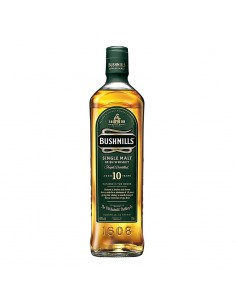 Bushmills 10 anni Irish Whisky