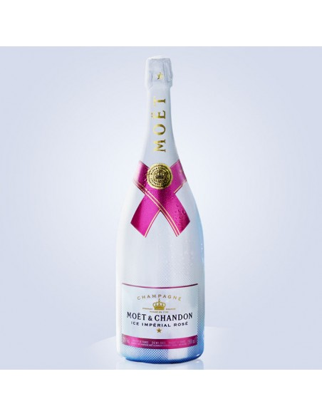 Champagne Ice Imperial Rosè Moet & Chandon