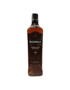 Bushmills 16 anni Irish Whisky