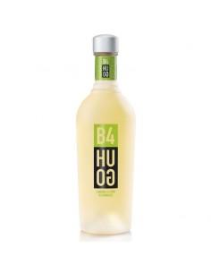 Hugo B4 Francoli
