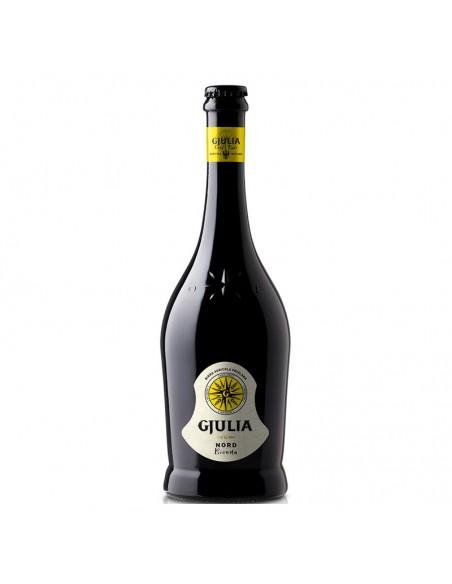 Birra Nord Bionda Birrificio Gjulia 33 cl