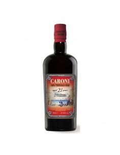 Rum Caroni 21 anni
