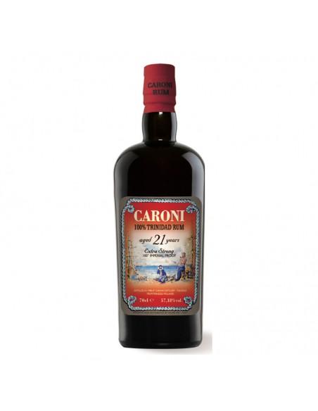 Trinidad Rum Caroni 21 anni - Velier
