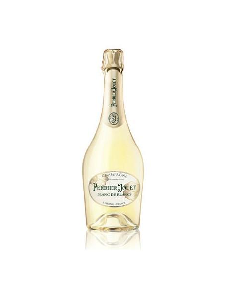Champagne Blanc de Blancs Perrier Jouet