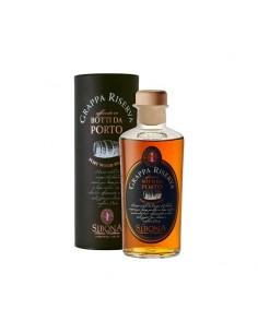 Grappa Riserva  Botti da Porto Distilleria Sibona cl 50