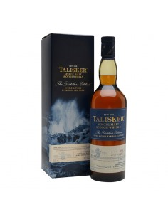 Whisky Talisker Distillers Edition 2005 - 2015
