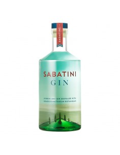 Gin Sabatini