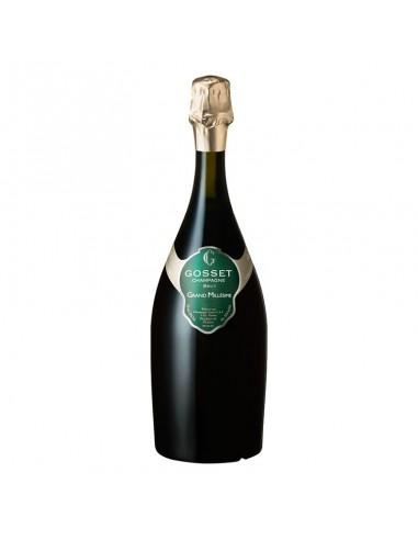 Magnum Champagne Grand Millesime 2006Gosset