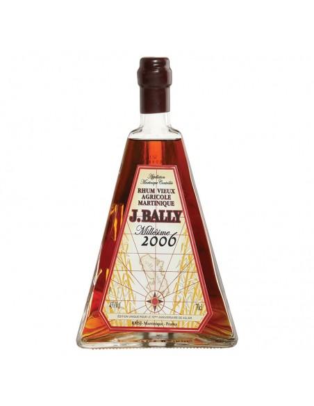 J. Bally 2006 70° Anniversario Velier