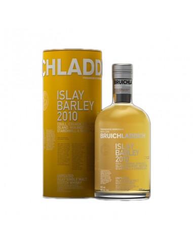 Whisky Bruichladdich Islay Barley 2010