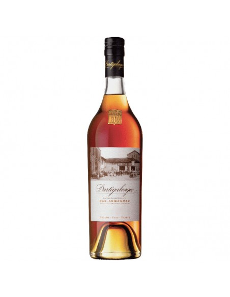 Bas Armagnac 1965 Dartigalongue