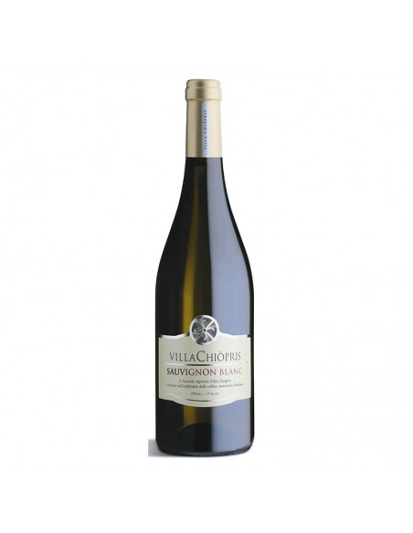 Sauvignon Blanc 2019 Villa Chiopris
