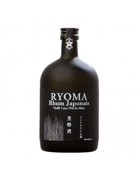 Rhum Ryoma